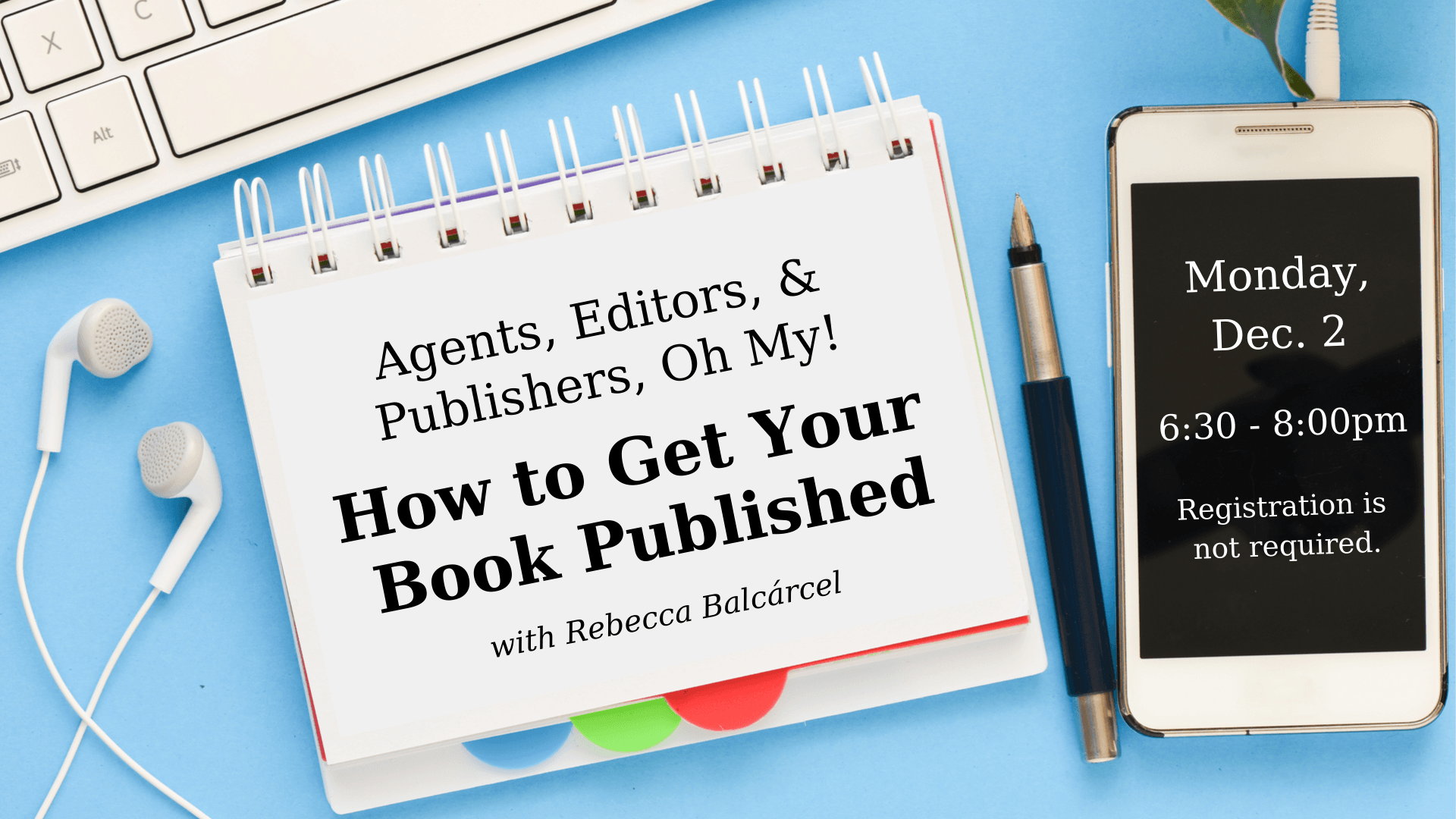 daily_Agents, Editors, and Publishers, Oh My! How to Get Your Book Published