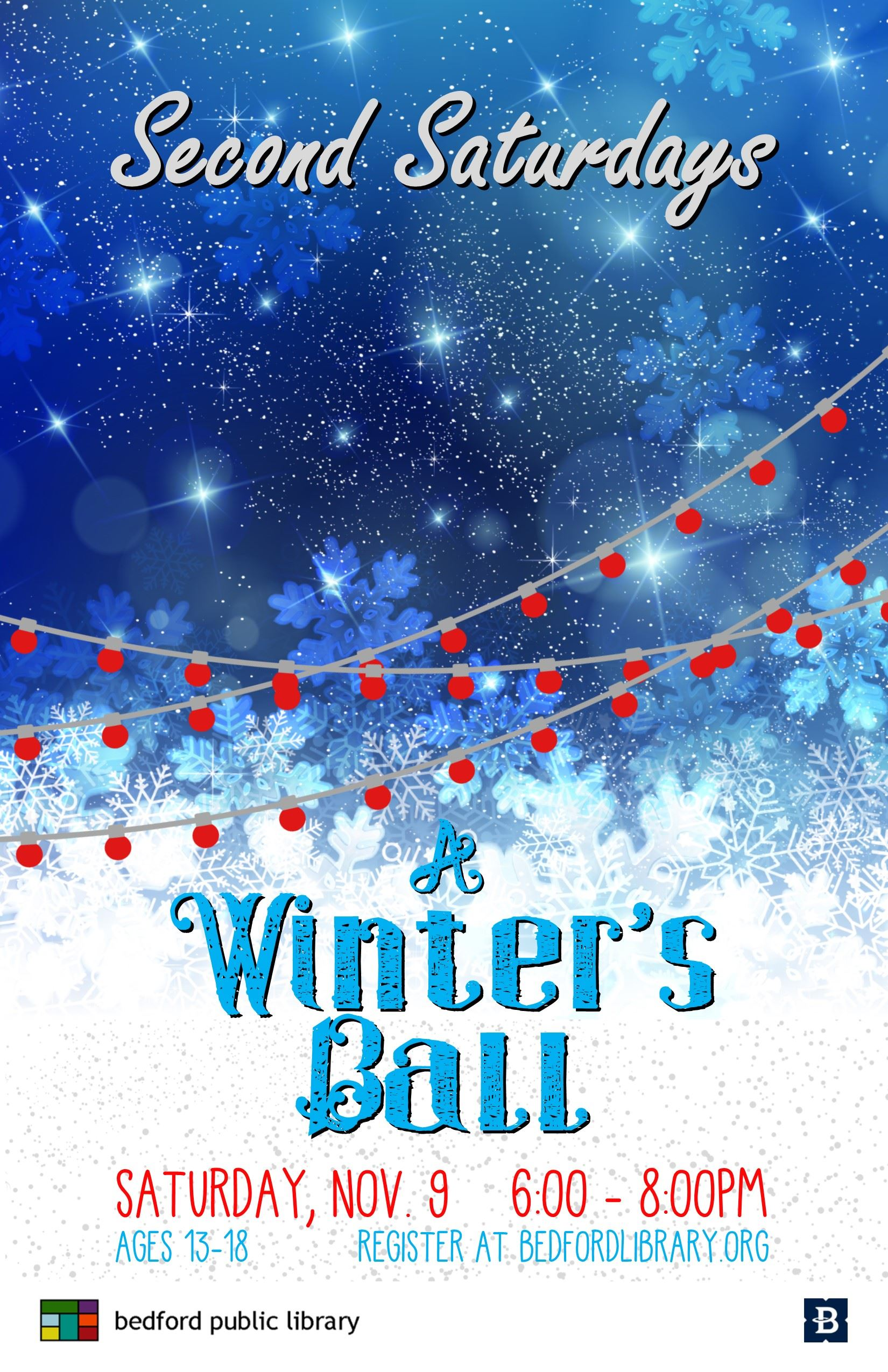 a winters ball