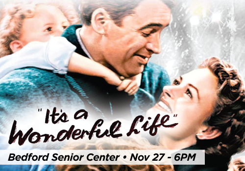 More information about Senior Center - Wonderful Life Movie